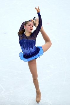 Gold, Silver, & Bronze of Women's Figure Skating Costumes | AlysaLovely