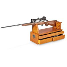 Guide Gear Gun Cleaning Station Hunting Cleaning And Maintenance Products Sports