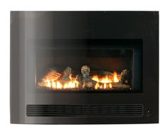 An alternative to realflame Going Natural, Fire, Alternative, Lounge, Room, Airport Lounge, Bedroom, Drawing Rooms, Lounges