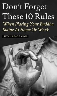 Vastu Vaastu Don't Forget These 10 Rules When Placing Your Buddha Statue At Home Or Work Buddha Statue Meaning, Buddha Statue Home, Buddha Home Decor, Meditating Buddha Statue, Meditation Corner, Meditation Rooms, Zen Meditation, Smiling Buddha, Budha Statue