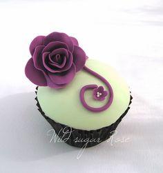 #Purple Rose