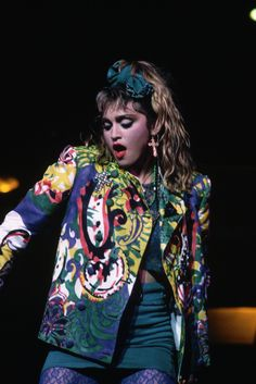 A tribute to creamy smooth pop icon goddess Madonna. Follow MadonnaCiccone on Instagram Madonna's... Madonna Rare, 1980s Madonna, Madonna Music, Gwen Stefani No Doubt, Madonna Fashion, 80s Trends, Madonna Photos, Geena Davis, Women In Music