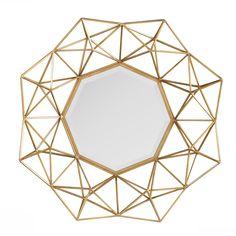 Wildon Home ® Carmelo Wall Mirror