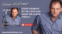 steve hofmeyr music videos - YouTube