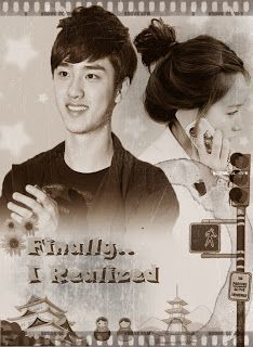 This is My Indonesian Fanfiction...: FF/-/Finally I Realized/-/One Shoot