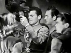Space Patrol (1950-1955)
