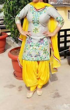 @nivetas#Stylishsalwarsuit #Salwarsuitdesign #LatestSalwarsuitpatterns…