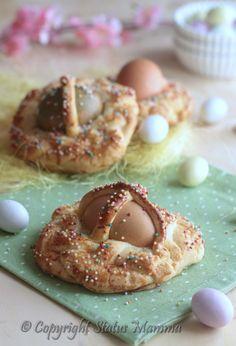 Canestri o canestrelli di Pasqua Liguri ricetta dolce biscotti pic nic pasquetta facili veloci ricetta per bambini cucinare Statusmamma blog giallozafferano foto