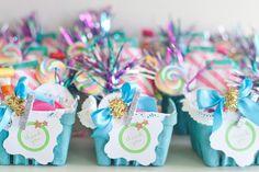 Παιδικό πάρτι αφιερωμένο στα κορίτσια! | Small Things
