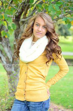 Fall Shoot | Shayna Harrison Photography | senior photography | senior girl photo ideas