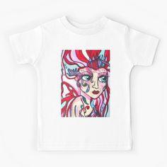 Niina Niskanen Shop | Redbubble Mens Tops, Kids, T Shirt, Shopping, Clothes, Fashion, Young Children, Supreme T Shirt, Outfits