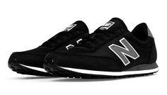 New Balance 410, Negro