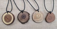 Image result for wooden necklaces