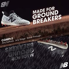 4238153fce9 Scenes Look Into The New Balance CompV1 ... New Balance