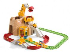 Little Tikes Little Tikes Big Adventures Construction Peak Rail And Road Little Tikes http://www.amazon.com/dp/B0055B7YLM/ref=cm_sw_r_pi_dp_I6WGub1ZSSVEC