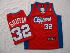 NBA jerseys Los Angeles Clippers #32 Blake Griffin $25