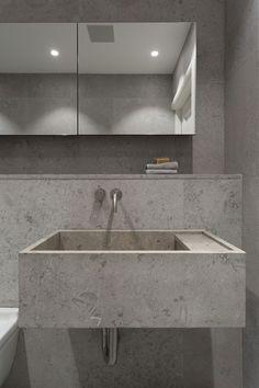 washbasin detail - Archello