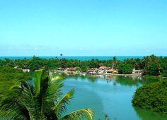 BAHIA-Caraíva