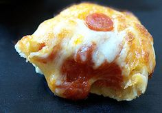 Deep Dish Pizza Bites