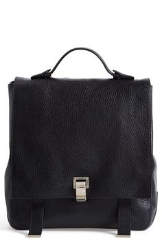 2e9fea37960e Proenza Schouler  PS Courier  Leather Backpack available at  Nordstrom  Studded Backpack