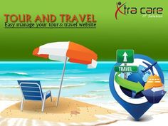 #Tours and #Travels #API #Services- #Xtracare #Business #Solutions is a leading offshore tours and travels API services India , Tours and Travel Software Development, Delhi, India.  Please more information: www.xtracareit.com/pages/tour-and-travels