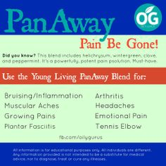1000+ images about Panaway Young Living on Pinterest ...