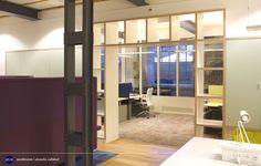 Wonen Limburg HQ by studiomfd Roermond Netherlands 04 Wonen Limburg HQ by studiomfd, Roermond   Netherlands