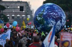 #MudançasClimáticas  #COP21 Alta no desmatamento ameaça credibilidade de proposta do Brasil contra efeito estufa? - BBC Brasil