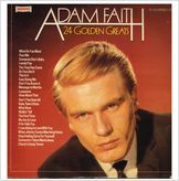 New Listing Started Adam Faith: 24 Golden Greats (24 Track Stereo LP) £3.85