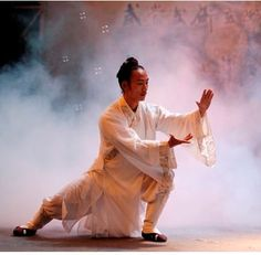 #kungfutimeWudang Tai chi chuan China