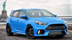 2016 Ford Focus RS by the numbers: 345 hp, 0-62 mph in 4.7 sec, $36,605 - http://blog.clairepeetz.com/2016-ford-focus-rs-by-the-numbers-345-hp-0-62-mph-in-4-7-sec-36605/