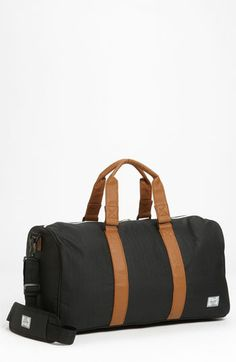 Herschel Supply Co. 'Ravine' Gym Bag   Nordstrom....this or brown and tan is nice