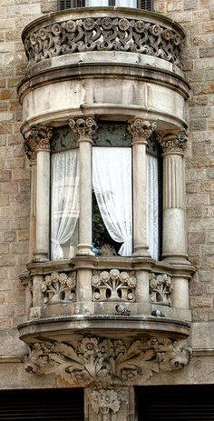 Amazing Window