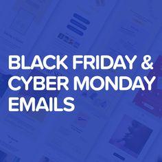 Cyber Monday, Black Friday