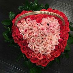 flowers, girl, and roses resmi