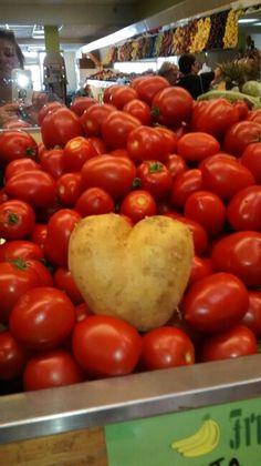 Vegetal heart