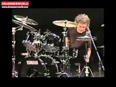 Steve Gadd, Trommler, Drum Lessons, How To Play Drums, Backing Tracks, Double Bass, Music School, Drum Kits, Clarinet