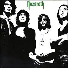 """Nazareth"" (1972, Warner Brothers)."