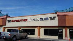 Floyd Mayweather Boxing Club, Chinatown Vegas  Chinatownreport.com
