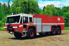 ◆Westover-Air-Force-Base-2015-KME-ARFF-CFR-Fire-Apparatus◆