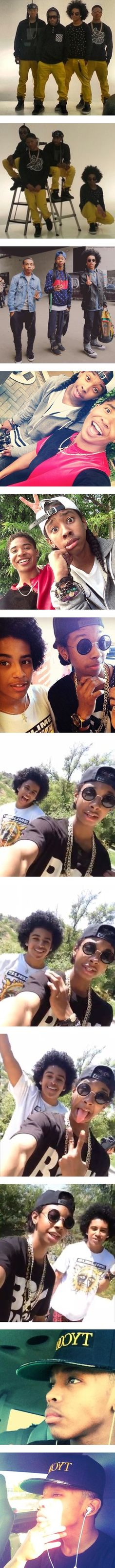 """Mindless Behavior9"" by love331 ❤ liked on Polyvore"