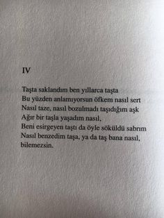 O yüzden taşlaşmış kalbim belkide. Mls – My Pin Page Poetry Shakespeare, Literature Books, Your Word, Bookstagram, Book Quotes, Motto, Cool Words, Sentences, Tattoo Quotes