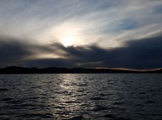 Ilha de Gruinard, Escócia