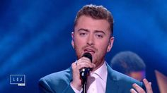 Sam Smith - Lay Me Down - Le live exclu du 01/04 - CANALPLUS.FR