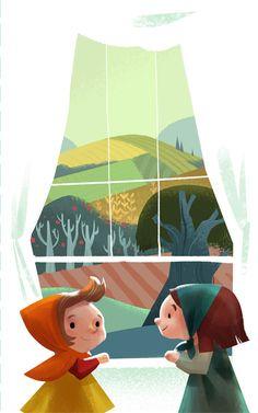Illustration by Mike Yamada