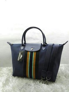 Tas Longchamp Ruban  763 Size M Kualitas   Semi Ori Bahan   Parasut Uk   aad5679d37