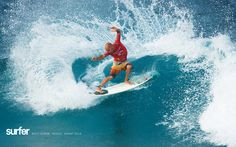 Kelly Slater, Fitness & flexibility keeps your surfing young!