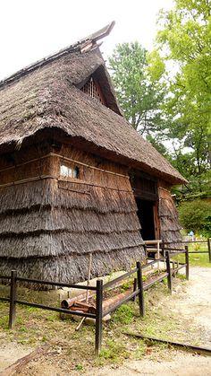 Osaka Open-Air Farmhouse Museum (14)