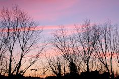 http://24-7me.blogspot.it/2012/01/sunset-from-my-window.html