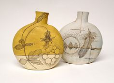Diana Fayt; 2012 Fall/Winter Collection for Heath Ceramics